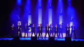 12 Tenors - Music Was My First Love, via YouTube.