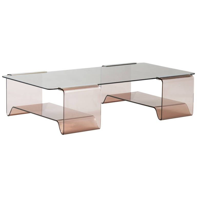 Michel Dumas Coffee Table | From a unique collection of antique and ...