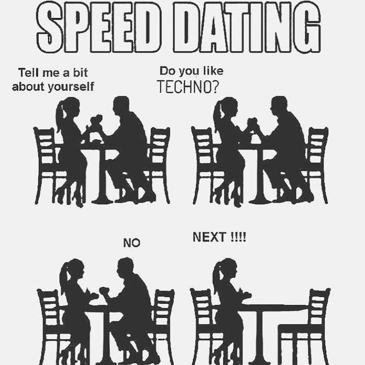 Musique pour hastighet dating