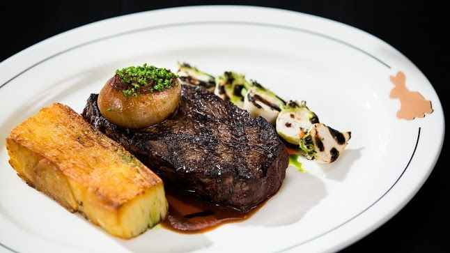 7 Old-School Steakhouses in the SF Bay Area - Zagat
