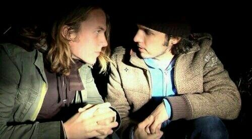 Bård and Vegard