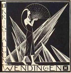 1924-11/12, Kristallen