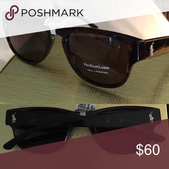 Men's Polo Ralph Lauren Nwt Sport Sunglasses pVUSzqM