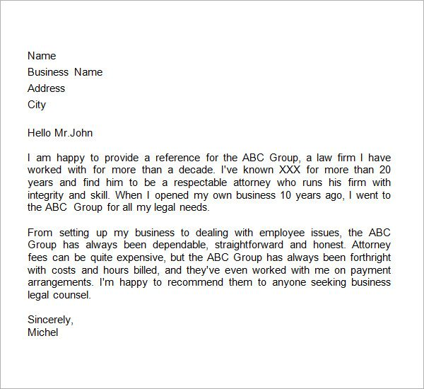 business references letter your ref our sample format letters Home - business letters