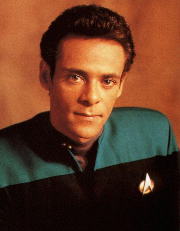 Doctor Julian Bashir Star Trek - Deep Space Nine - Series - dr bashir i presume