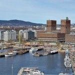 Oslo- impossible not to love it