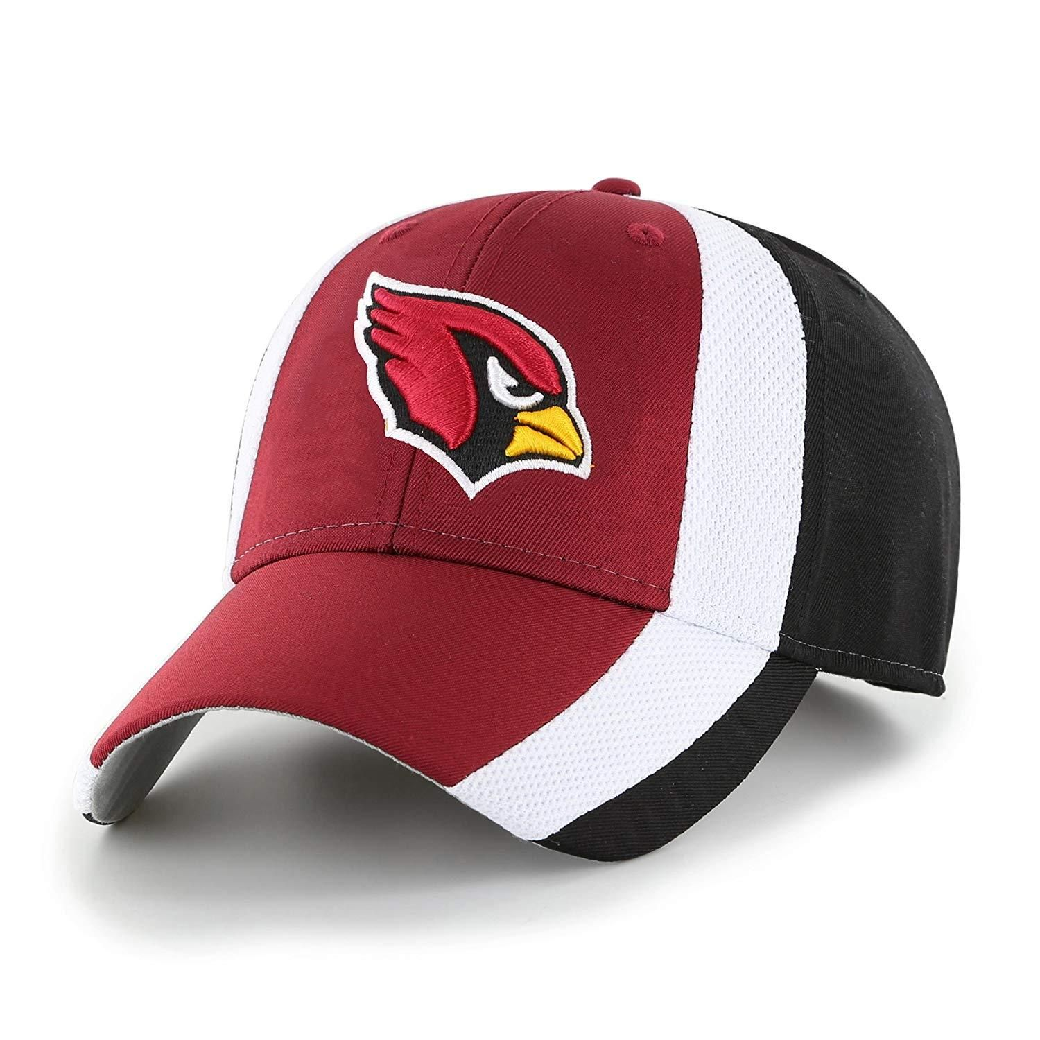 size 40 cb522 4c088 Arizona Cardinals Color Rush Adjustable Twill Hat | Products ...