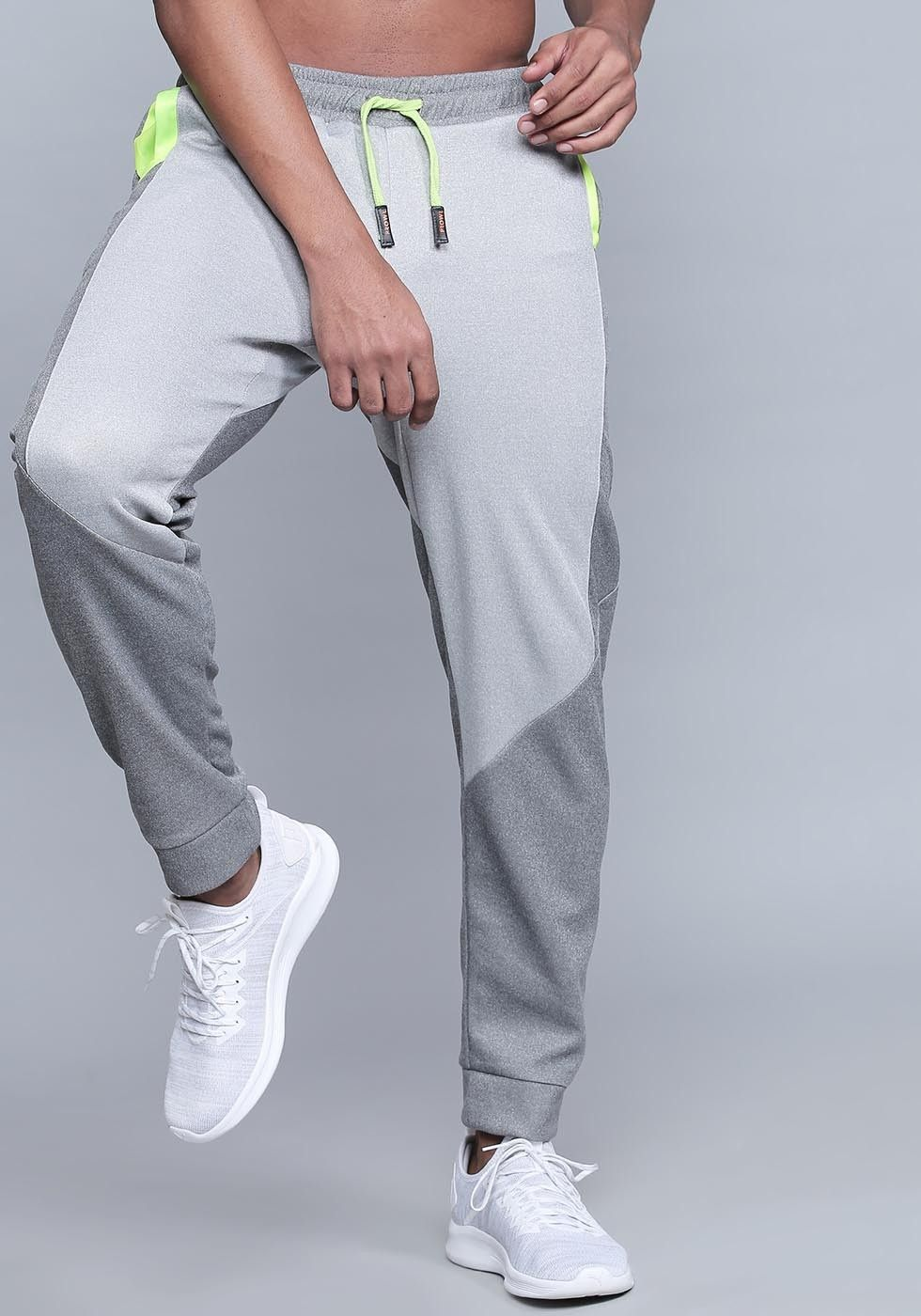 9c200d16dcf4a BOUNCE WORKOUT & TRAVEL ACTIVEWEAR JOGGERS BY PROWL ₹1,999.00 ...