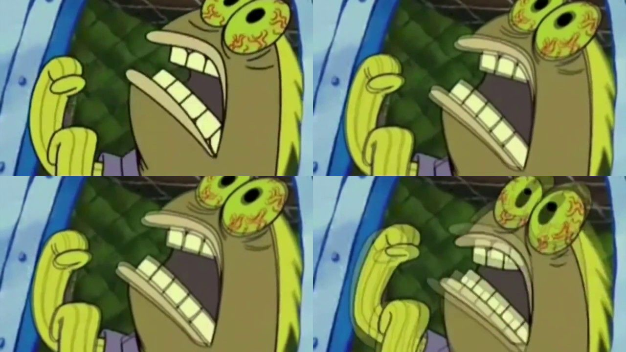 """Green fish screams """"CHOCOLATE"""" over 1 million times"""