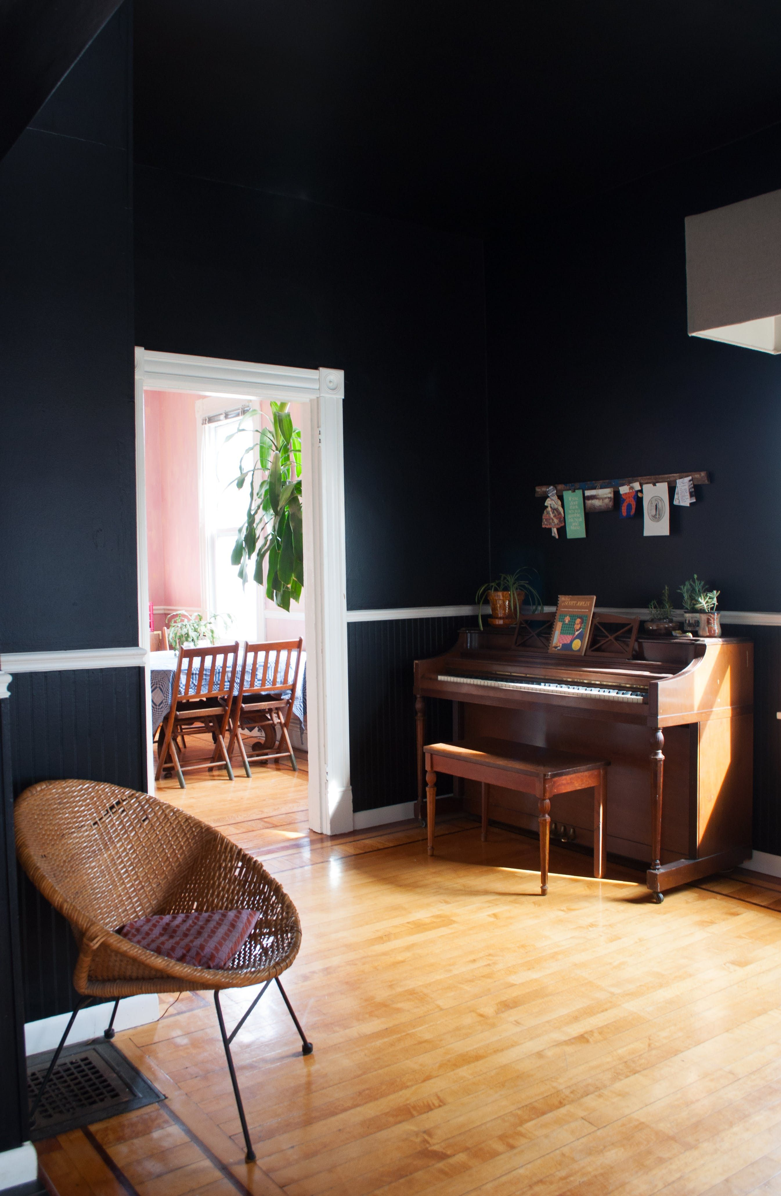 Tour the Colorful Home of Three Roomies in St Louis