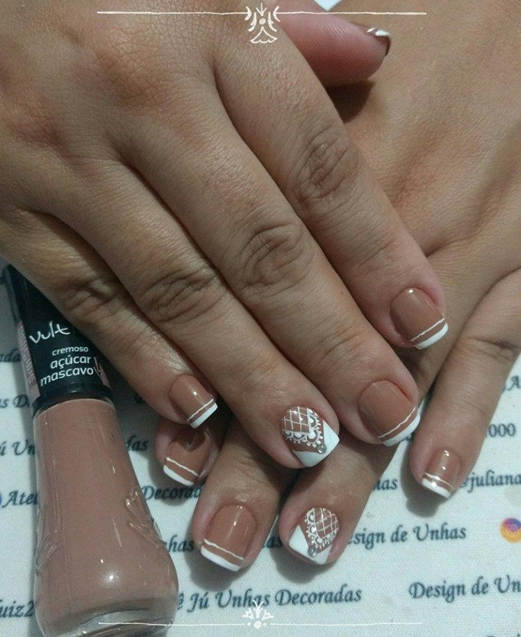 Pin De Dominikson Em Beautiful Nails Unhas Decoradas