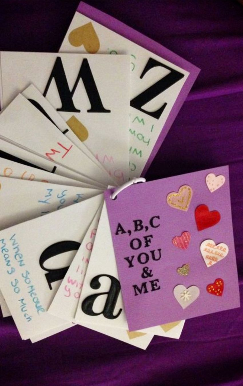 26 Handmade Gift Ideas For Him Diy Gifts He Will Love For Valentines Anniversaries Birthday Or Any Special Occasion Clever Diy Ideas Homemade Valentines Gift Diy Valentines Gifts Diy