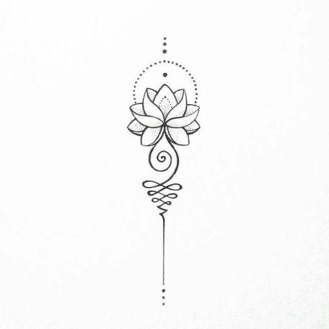 25 New Ideas For Tattoo Wrist Ideas Strength Lotus Flowers Lotus Tattoo Design Small Lotus Tattoo Om Tattoo