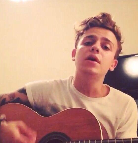 Guitar plus Scott equals my death everytime