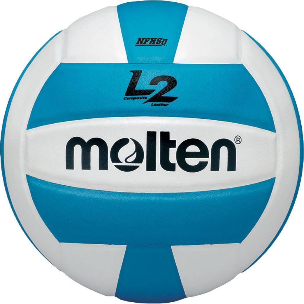 Molten L2 Replica Composite Indoor Volleyball In 2020 Indoor Volleyball Volleyball Volleyballs