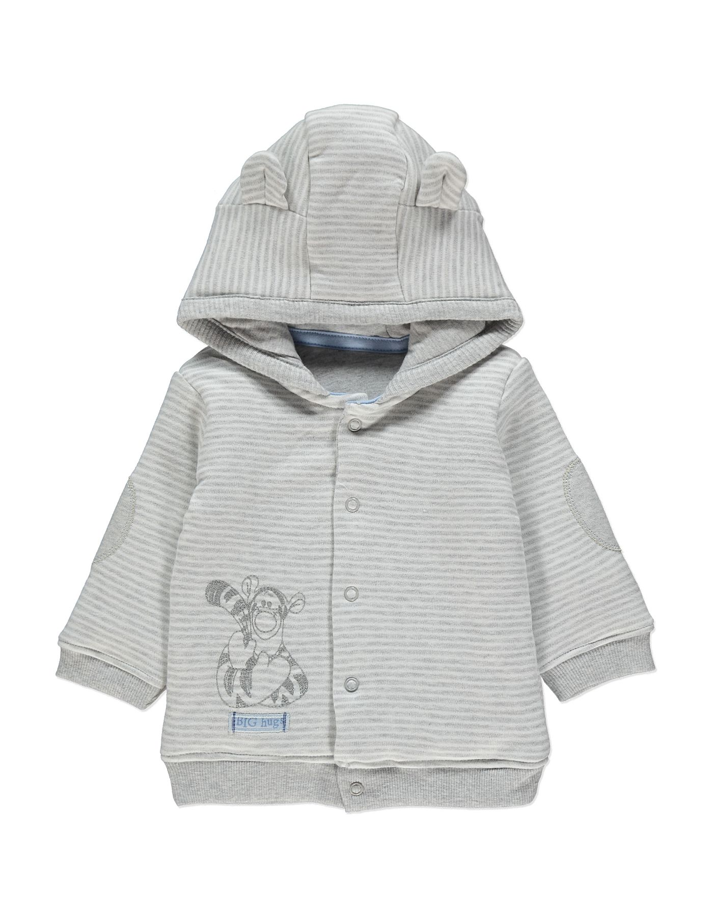 Winnie The Pooh Tigger Hoody | Baby | George at ASDA | Baby