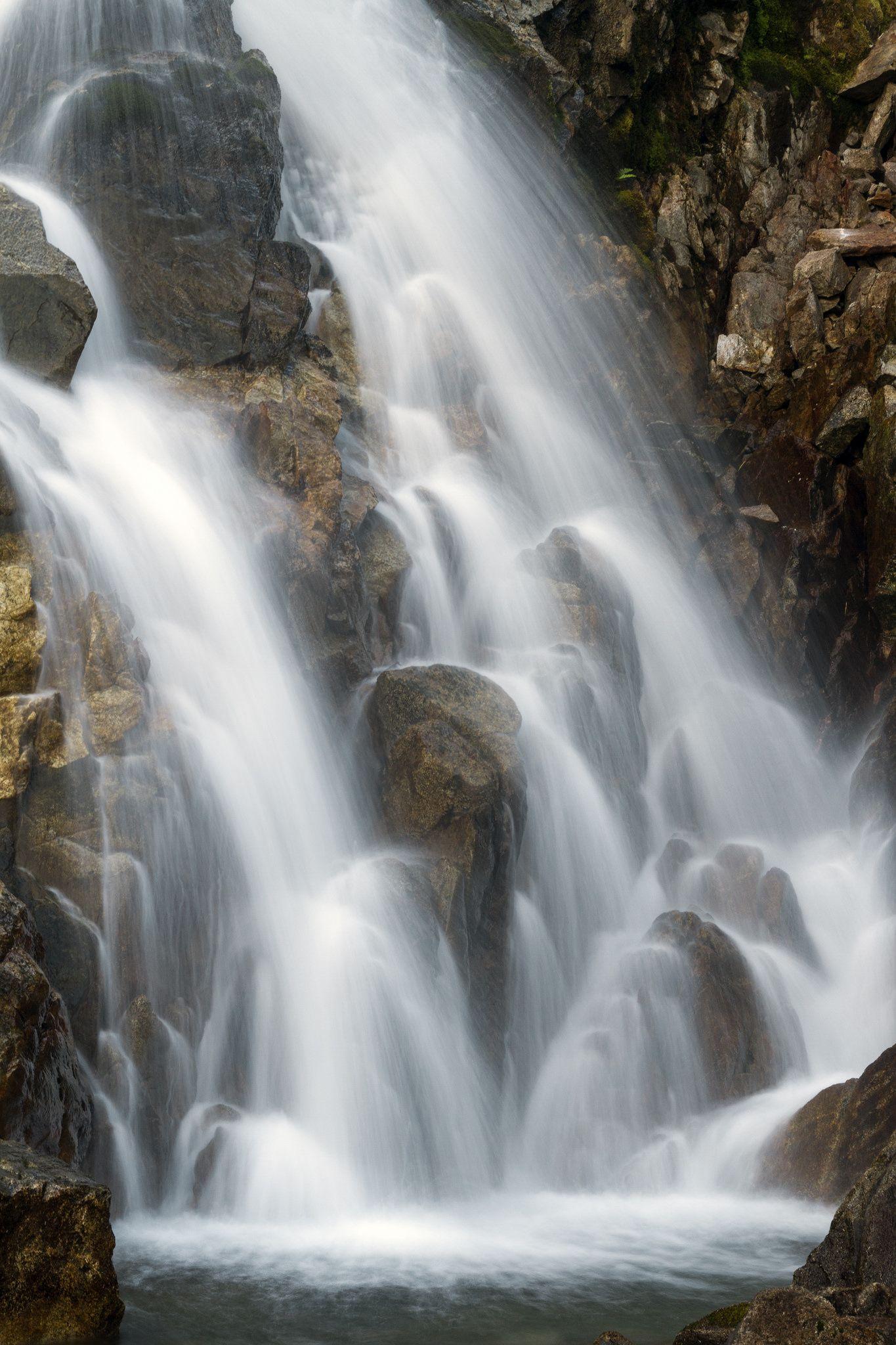 https://flic.kr/p/Mo9AV5 | Cascada del Gerdar