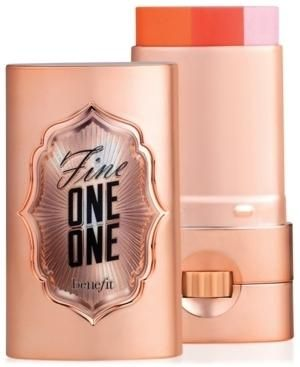 Benefit fine-one-one cheek and lip color