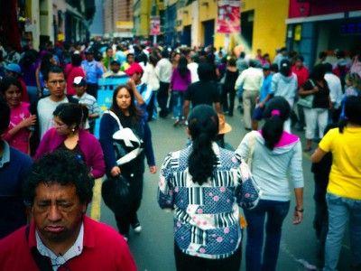 In Peru, Racism Strikes Again · Global Voices