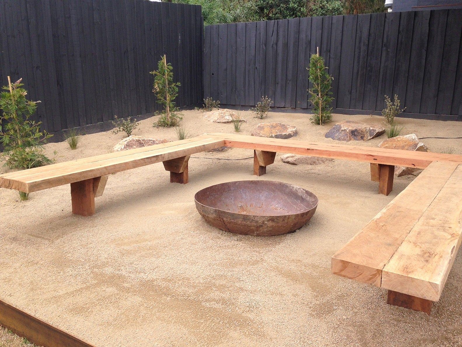 Brilliant Best 20 Fire Pit Seating Design Ideas On Your Backyard