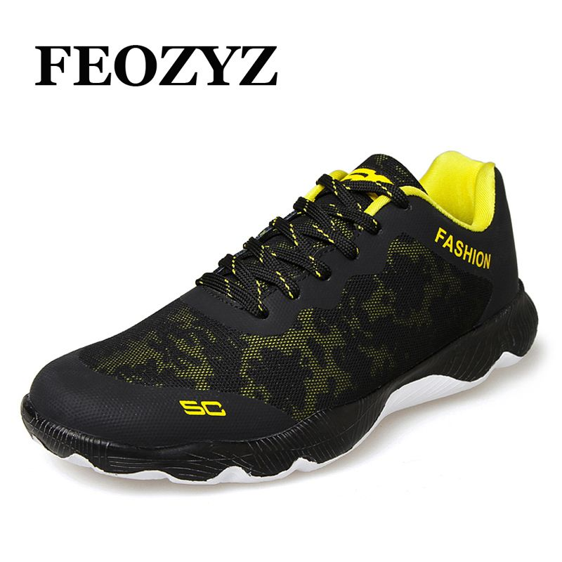 e5535999c90 FEOZYZ New Curry 2 Basketball Shoes Men Low Cut Basketball Sneakers Damping Sport  Shoes Training Shoes Basket Homme Size 39-44   Price   US  29.99   FREE ...