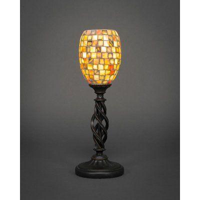 Astoria Grand Pierro 16 5 Torchiere Lamp Shade Colour Sea Mist