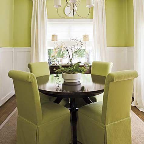 Awesome Adornos De Mesa De Comedor Photos - Casa & Diseño Ideas ...
