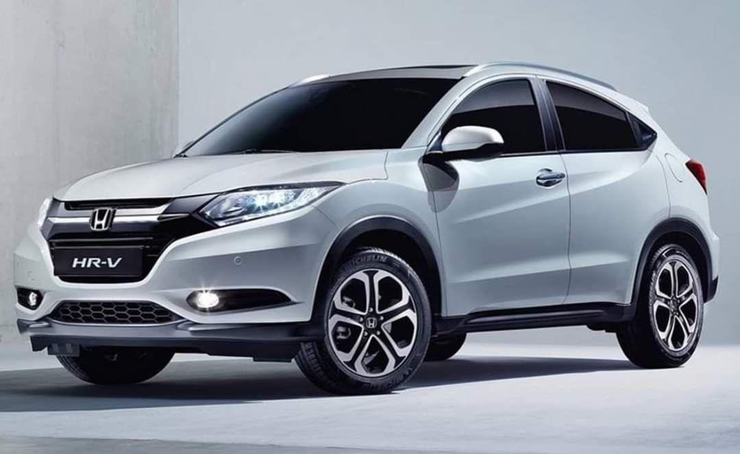 Honda hrv on rent in Rawalpindi and islamabad Car rental