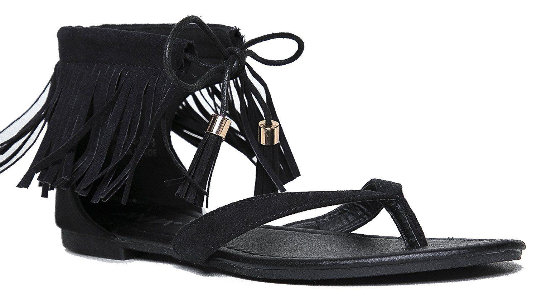 Pin On Gladiator Sandals [ 854 x 1500 Pixel ]