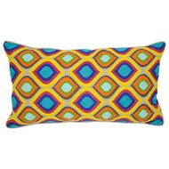 Mosaique Multi Toss Pillow