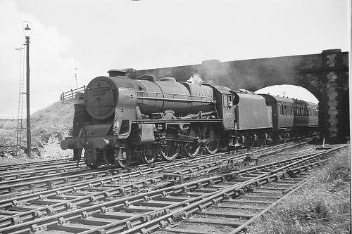 45528 With Images Steam Locomotive Steam Railway Locomotive