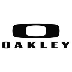 Oakley Logo Name New O Oakley Logo Oakley New O