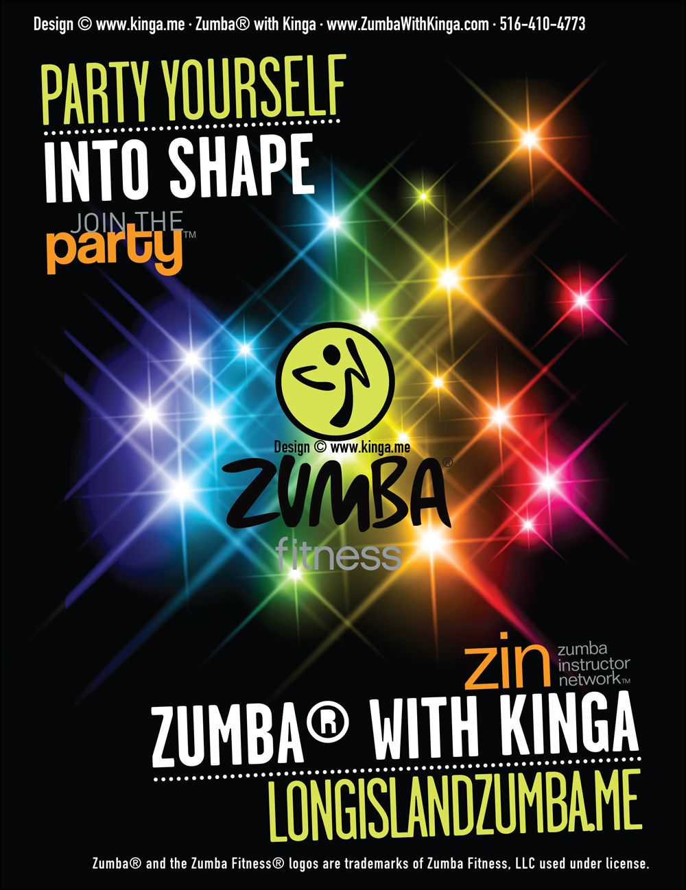 Zumba flyer design zumba flyers - Zumba Flier I Love Zumba Cant Wait To Get Back Into It Full Time Again