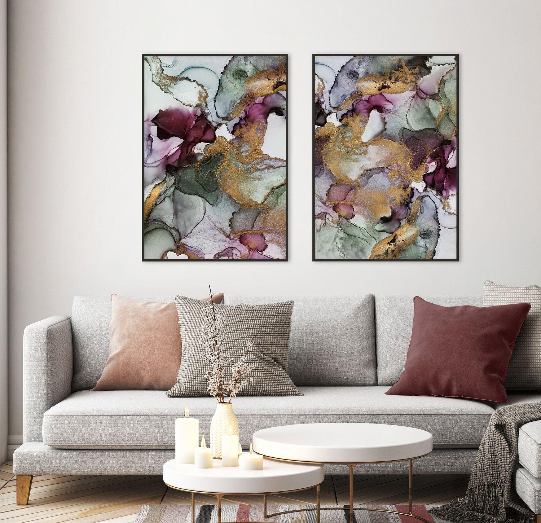 Pin på Art: Beautiful abstract art