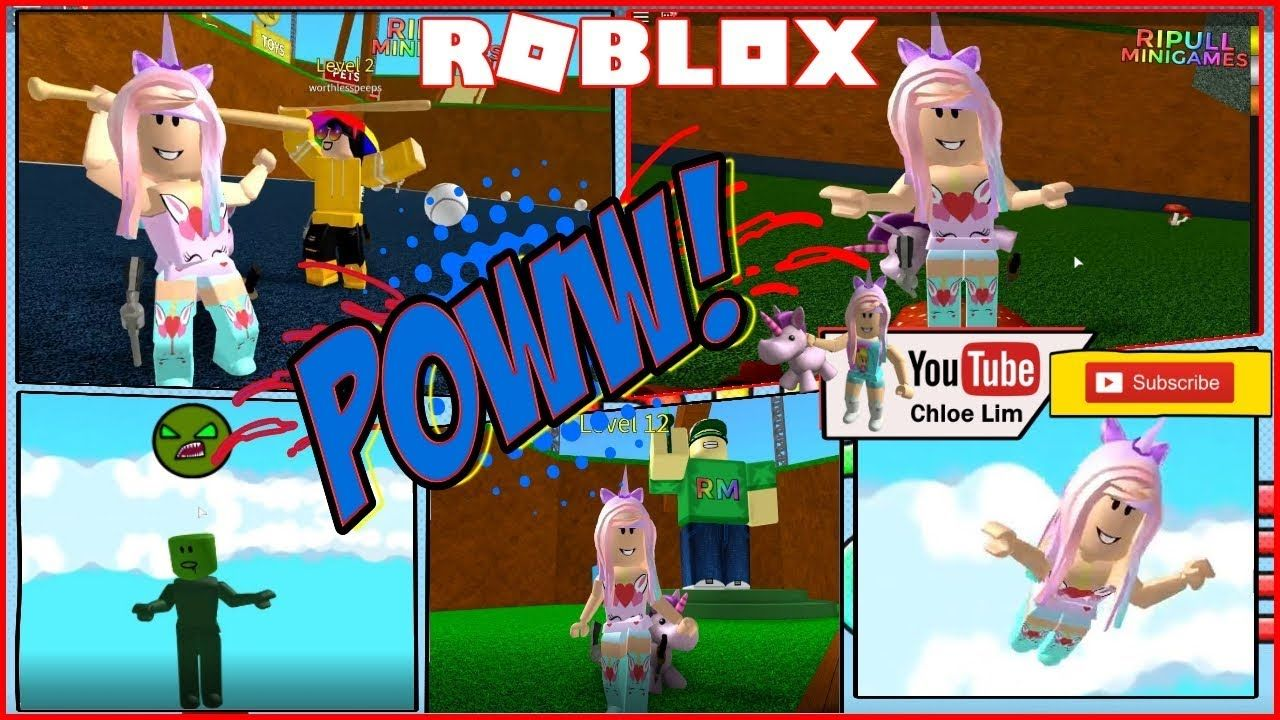Roblox Arsenal How To Get Secret Santa Roblox Ripull Minigames Gameplay I Forgot How Fun This Game Was Every Roblox Gameplay Fun