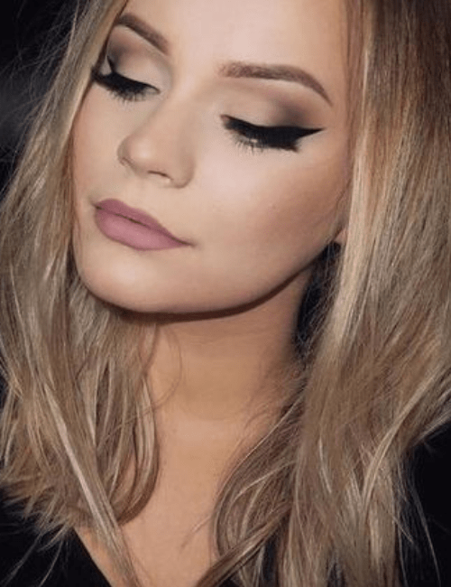 What Is Your Spring Makeup Look Based On Your Zodiac Sign
