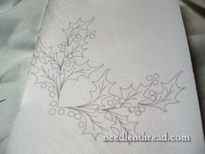 Playing Around With Transfer Eze Hand Embroidery Patterns Hand