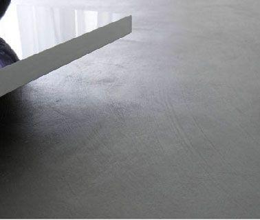 7 id es pour peindre un sol b ton carrelage ou parquet peinture pour sol beton cir et beton. Black Bedroom Furniture Sets. Home Design Ideas