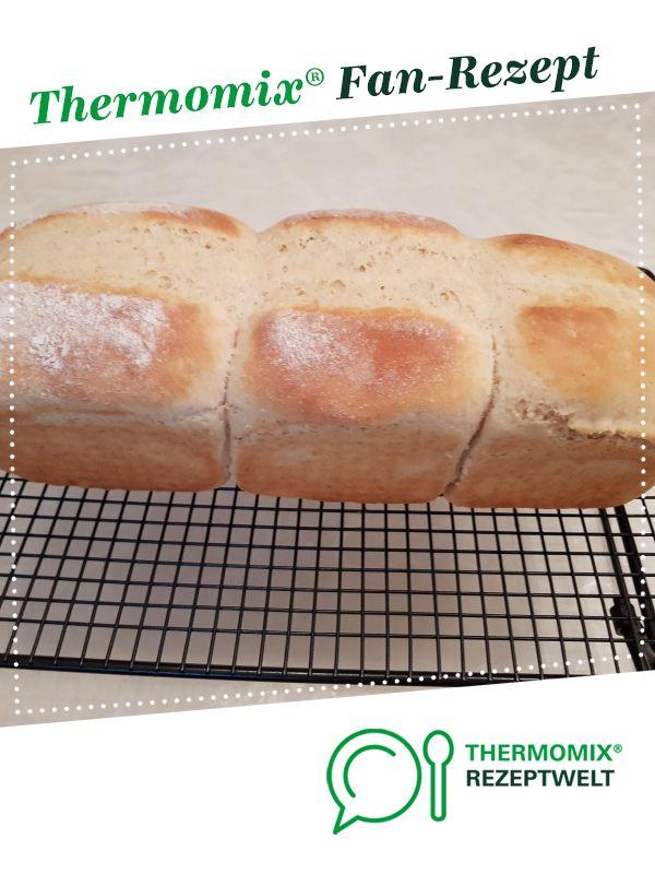 Photo of Dinkel-Toast (so lecker)