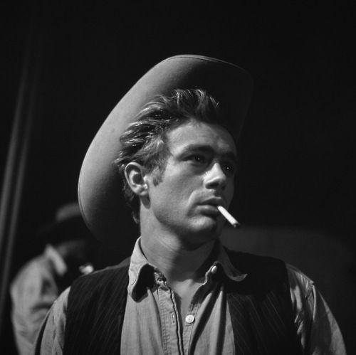 James Dean [1955]