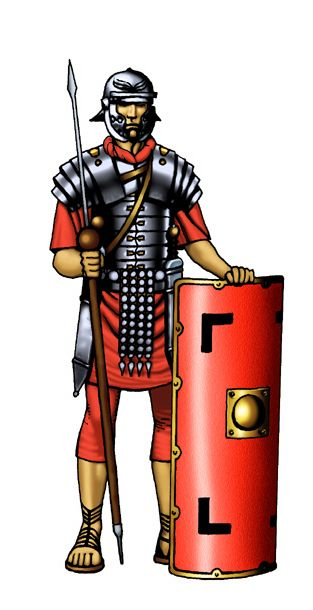 Hardships Of The Roman Soldiers Roman Soldiers Roman Helmet Soldier
