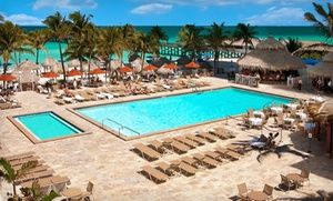 Groupon Stay At Newport Beachside Hotel Resort In Sunny Isles Beach Fl
