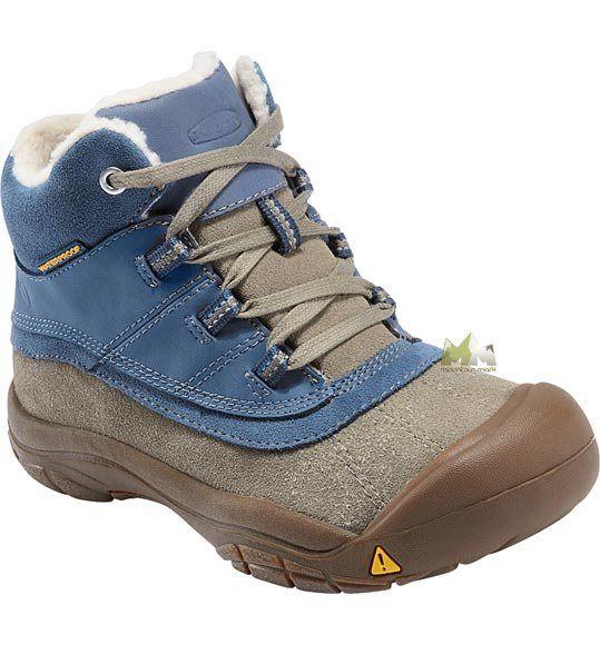 Buty Sniegowce Mlodziezowe Keen Brady 39 Kurier 0 3666336486 Oficjalne Archiwum Allegro Hiking Boots Boots Shoes