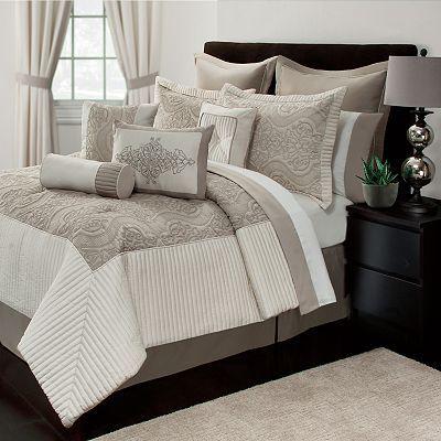 Home Classics Natalia Bedding Coordinates Home Kohls Bedding Sets Guest Room Bed