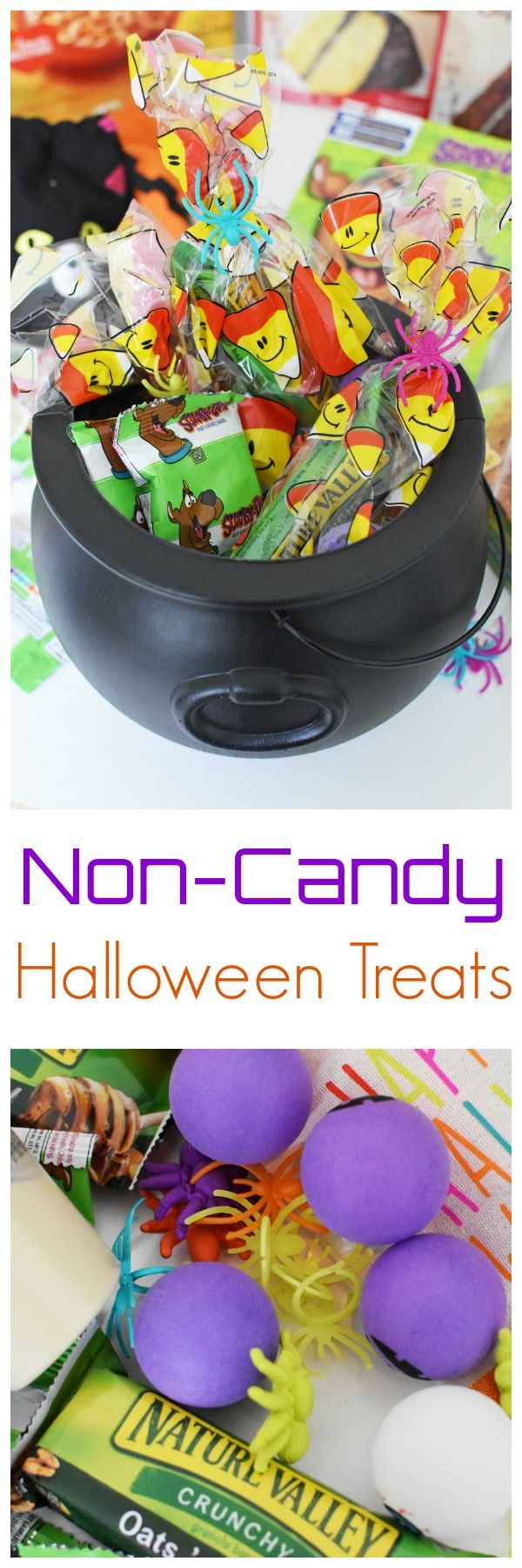 non-candy halloween ideas +a shaw's stock up sale! | halloween ideas