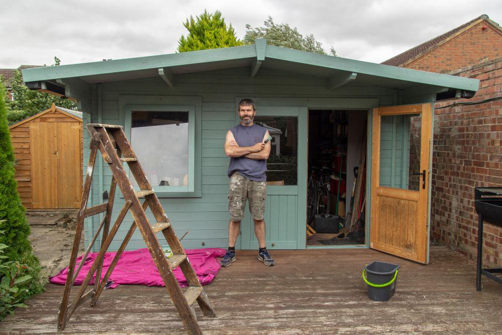 17 Gartenhaus Selber Bauen Kosten Gartenhausholzselberbauenkosten Gartenhausselberbauenanleitungkostenlos Gartenhausselberbauena