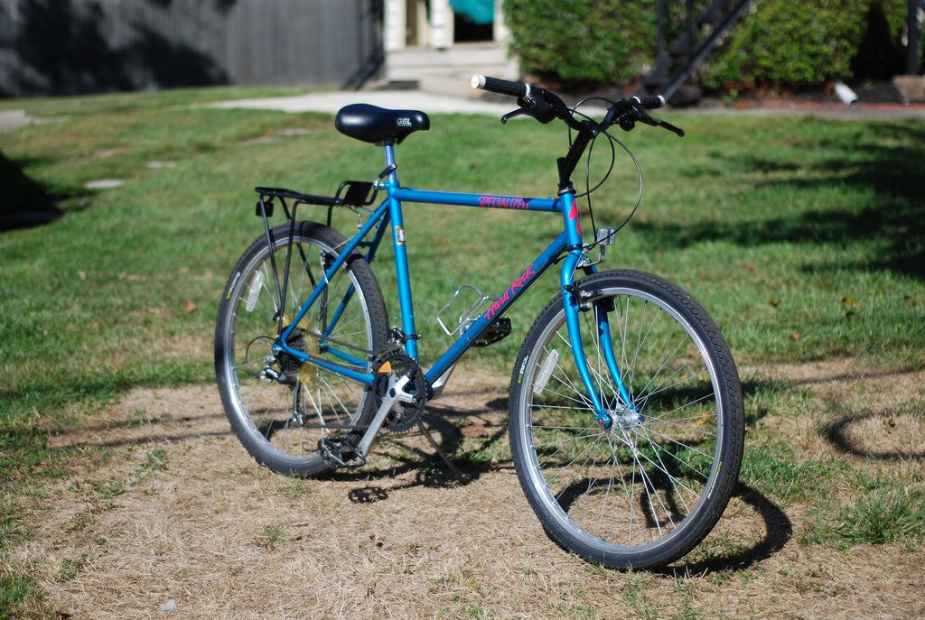 Mind-awesome | 80s photos, Bicycle, Bike