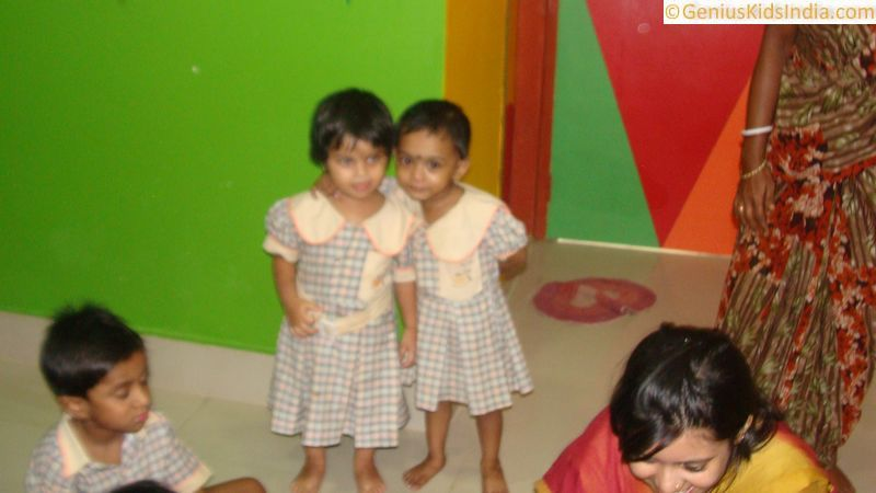 kids activities daycare, daycare Garia, montessori training, playgroup, daycare, nursery education Kolkata