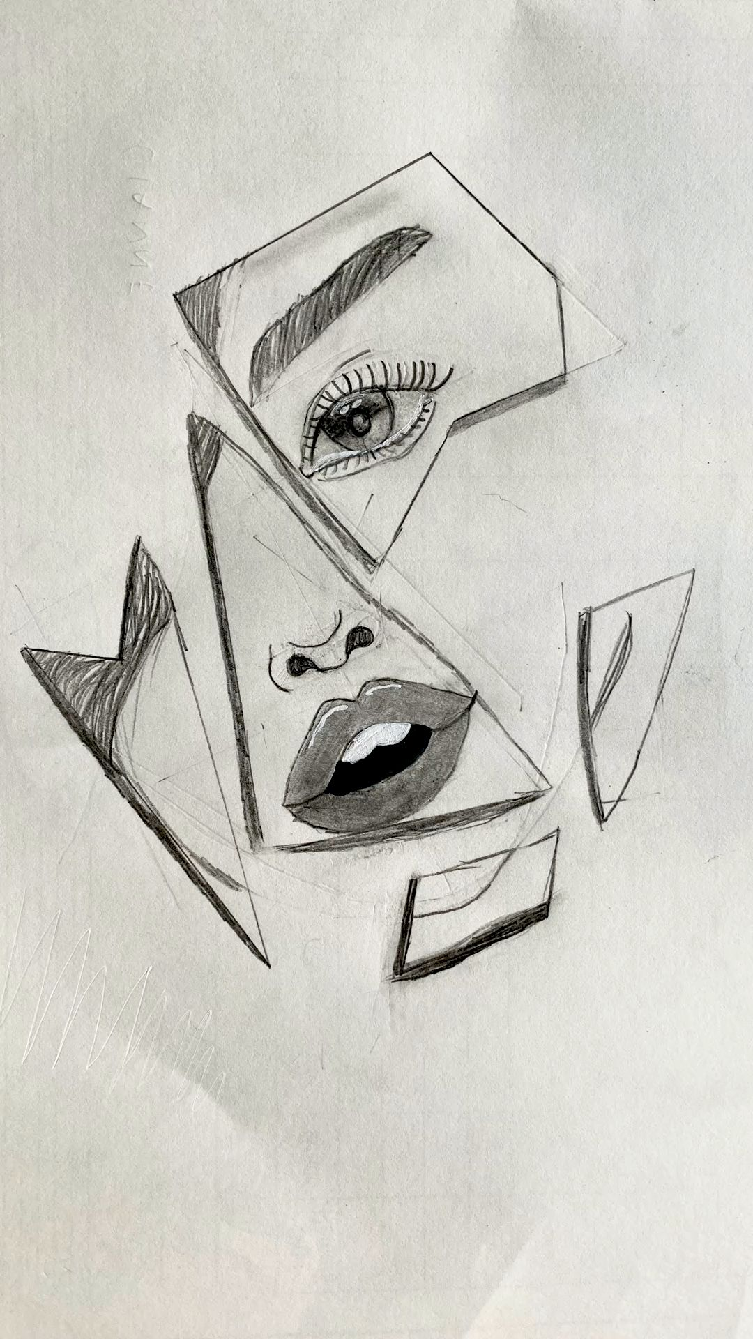 Easy drawing