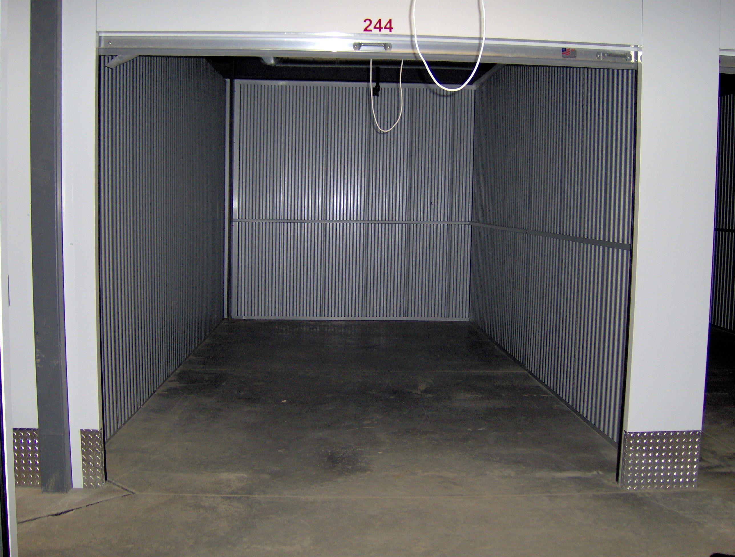 Our indoor storage units Indoor storage units, Personal